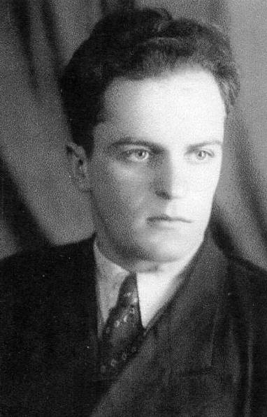 Ян Иванович Колтунов